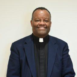 Photo of Father Wilson