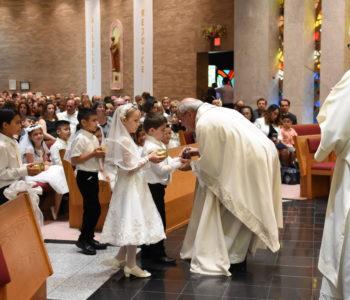 CCD, Religious Education Header